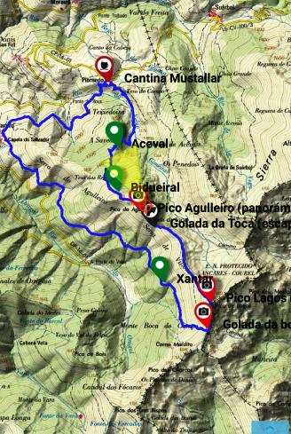 Mapa Piornedo 2