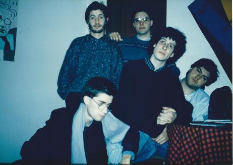 Colectivo Ronseltz 1988