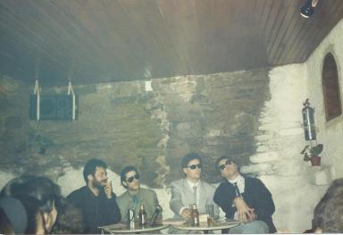 Ronseltz recital 1989 1