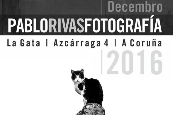 Exposicion Pablo Rivas fotografia