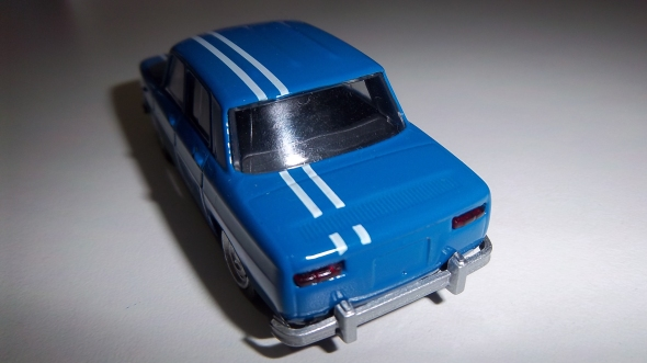 Renault 8 Viuvasdevivos2
